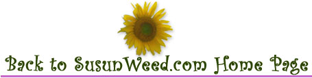 Back to SusunWeed.com Home Page